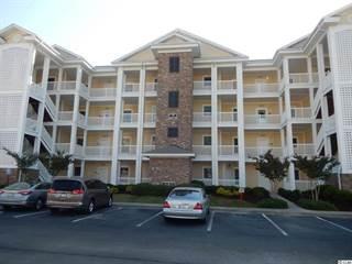 Condo for sale in 4879  Lusterleaf Circle 105, Myrtle Beach, SC, 29577