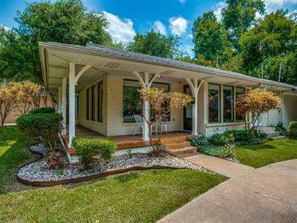 Residential Property for sale in 4104 Shorecrest Drive, Dallas, TX, 75209