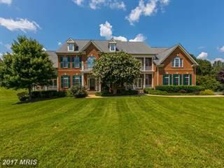 Single Family for sale in 24006 BURNT HILL RD, Clarksburg, MD, 20871
