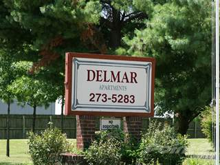 Apartment for rent in Delmar, Bentonville, AR, 72712