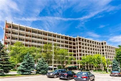 Condominium for sale in 541-350 Quigley Road, Hamilton, Ontario, L8K 5N2