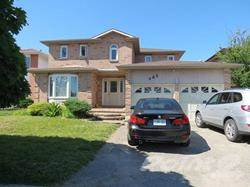Residential Property for sale in 482 Grove St E, Barrie, Ontario