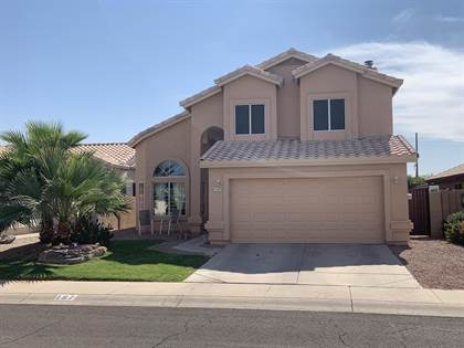 Residential Property for sale in 167 S WILLOW CREEK Street, Chandler, AZ, 85225