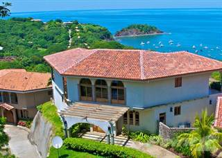 Residential Property for sale in 5 Bedroom Luxury Ocean View Villa in Playa Ocotal, Beach, Guanacaste