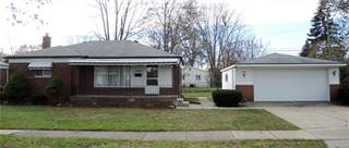 Single Family for sale in 22406 MYLLS STREET Street, St. Clair Shores, MI, 48081