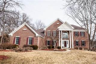 Single Family for sale in 12743 Wynfield Pines Court, Des Peres, MO, 63131