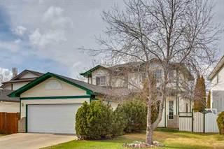 Single Family for sale in 306 JILLINGS CR NW NW, Edmonton, Alberta, T6L6N1