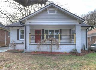 Single Family for sale in 1770 W Forrest Ave, East Point, GA, 30344