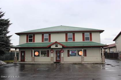 Commercial for sale in 10464 N Government Way, Hayden, ID, 83835
