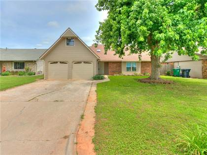 Residential Property for sale in 744 Westglen Drive, Oklahoma City, OK, 73099