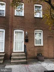 Townhouse for sale in 1321 E EAGER STREET, Baltimore City, MD, 21205
