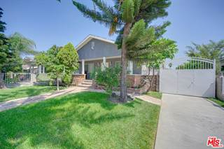Single Family for sale in 3882 2ND Avenue, Los Angeles, CA, 90008