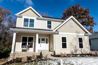 Single Family for sale in 125 West Thornton Avenue, Webster Groves, MO, 63119