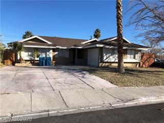 Single Family for rent in 2033 WENGERT Avenue, Las Vegas, NV, 89104