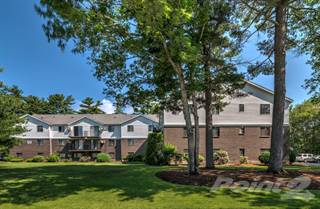Apartment for rent in Mansfield Meadows - 1 Bed - 1 Bath, Greater Mansfield Center, MA, 02048