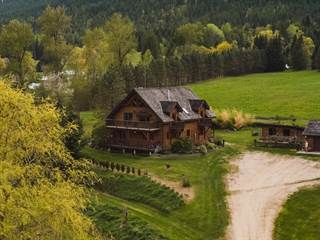 Single Family for sale in 6307 YOUNGS ROAD, Slocan Park - Pass Creek, British Columbia