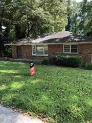 Single Family for sale in 105 Hillside Ave, Atlanta, GA, 30315