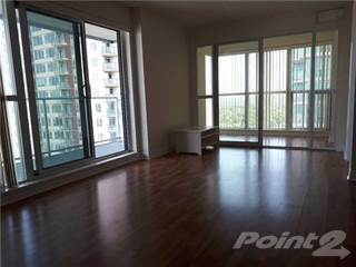 Condo for rent in 70 Town Centre Crt, Toronto, Ontario, M1P 4Y7
