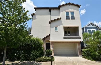 Residential Property for sale in 1612 Shearn Street, Houston, TX, 77007