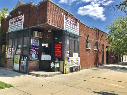 Commercial for sale in 4359 South Campbell Avenue, Chicago, IL, 60632