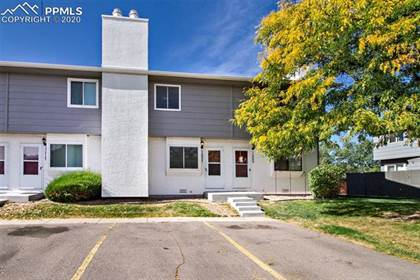 Residential Property for sale in 1227 Soaring Eagle Drive, Colorado Springs, CO, 80915