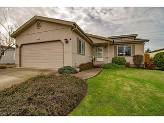Residential Property for sale in 4055 ROYAL AVE  SP 15, Eugene, OR, 97402
