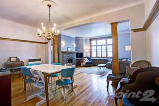 Apartment for sale in 2239 Av. Marcil, Montreal, Quebec