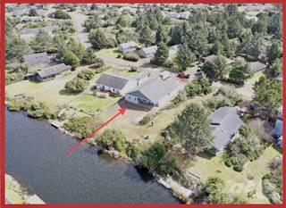Propiedad residencial en venta en 358 N Butterclam St SW, Ocean Shores, WA, 98569