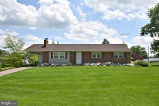 Single Family for sale in 13 RING FACTORY ROAD, Bel Air South, MD, 21014
