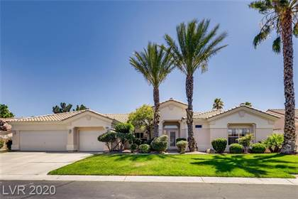 Residential Property for rent in 7501 BRITTLETHORNE Avenue, Las Vegas, NV, 89131