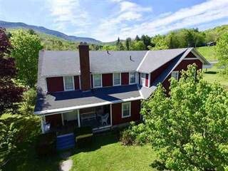 Comm/Ind for sale in 1912 Mill Brook Road, Fayston, VT, 05673