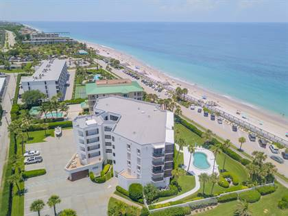 Residential Property for sale in 4101 OCEAN DRIVE 4A, Vero Beach, FL, 32963