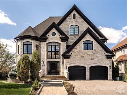 Residential Property for sale in 3605 Rue Arthur-Villeneuve, Montreal, Quebec