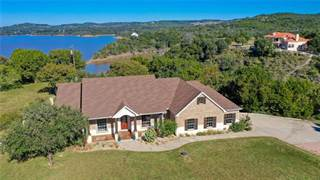 Single Family for sale in 5100 Lookout Ridge DR, Marble Falls, TX, 78654