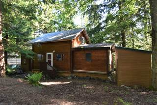Single Family for sale in 1190 Scenic Ave, Lummi Island, WA, 98262