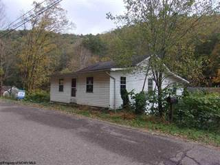 Single Family for sale in HC67 Box 15 Church Fork Road, Hundred, WV, 26575