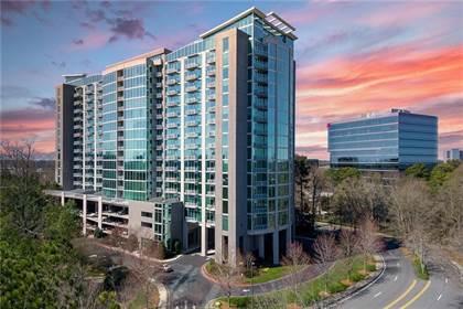 Residential Property for sale in 3300 Windy Ridge Parkway SE 1310, Atlanta, GA, 30339