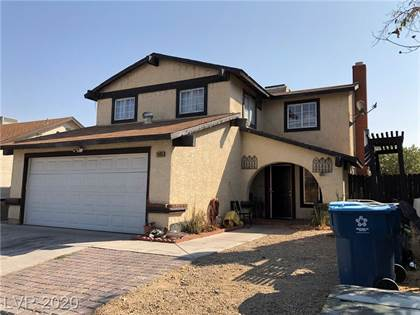 Residential Property for sale in 1005 Aspen Hill Circle, Las Vegas, NV, 89108