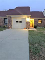 Condo for sale in 6411 Peace Place, Indianapolis, IN, 46268