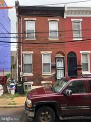 Townhouse for sale in 1714 N LAMBERT STREET, Philadelphia, PA, 19121