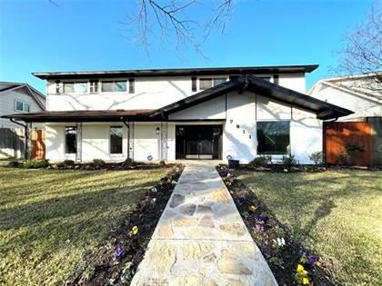 Residential Property for sale in 7811 La Cosa Drive, Dallas, TX, 75248