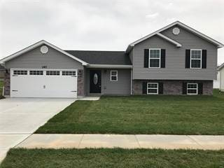 Single Family for rent in 139 Lake Tucci Circle, Wright City, MO, 63390