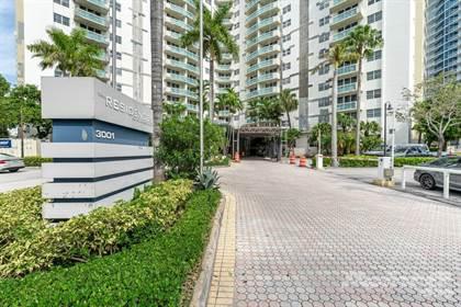 Condominium for sale in 3001 S Ocean Drive, Hollywood, FL, 33019