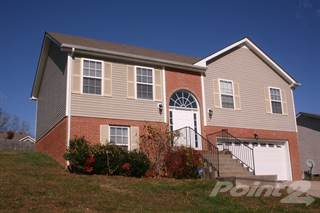 Residential for sale in 3141 Brook Hill Dr, Clarksville, TN, 37042