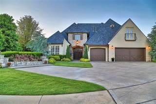 Single Family for sale in 6008 W Utica Circle, Broken Arrow, OK, 74011