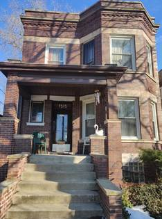 Multifamily for sale in 7515 South Dobson Avenue, Chicago, IL, 60619