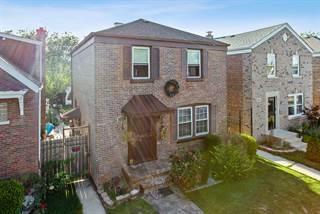 Single Family for sale in 5806 South Kildare Avenue, Chicago, IL, 60629