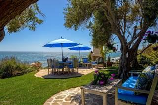 Single Family for sale in 3429 Sea Ledge Lane, Santa Barbara, CA, 93109