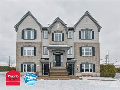 Condominium for sale in 51 Rue des Corbières, Terrebonne, Quebec