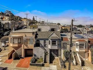 Single Family for sale in 307 Faxon Avenue, San Francisco, CA, 94112